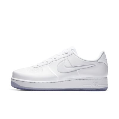 1f312b1eb40 order nike air force 1 foamposite true colors white pack 9790d d6786