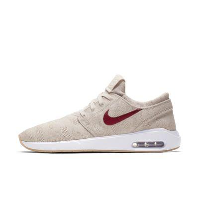 Pánská skateboardová bota Nike SB Air Max Stefan Janoski 2