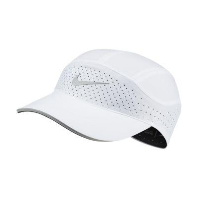 หมวกแก๊ปวิ่ง Nike AeroBill Tailwind