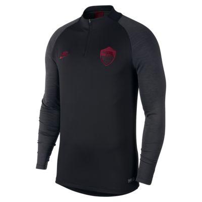 Pánské tréninkové fotbalové tričko A.S. Roma Strike
