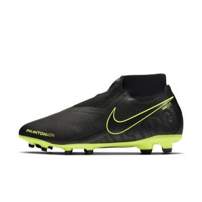 Nike Phantom Vision Pro Dynamic Fit FG Kuru Çim Zemin Kramponu