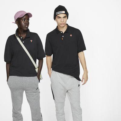 """Nike Polo """"Frank"""" Dar Kesimli Polo Üst"""