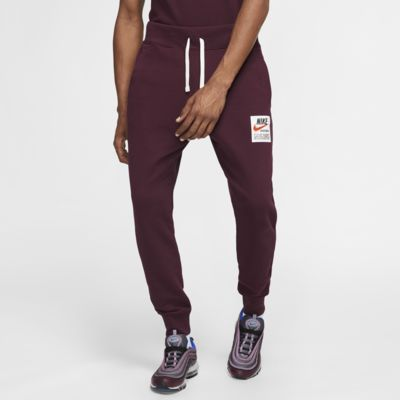 Pantaloni jogger stampati Nike Sportswear Club - Uomo