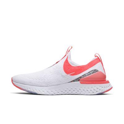 Nike Epic PHNTM React FK JDI 女子跑步鞋