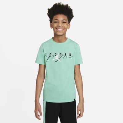 Air Jordan Camiseta - Niño