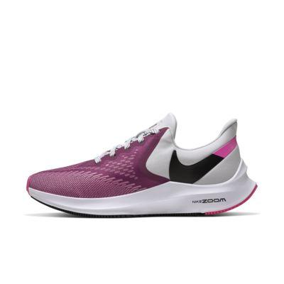 Nike Air Zoom Winflo 6 Women's Running Shoe