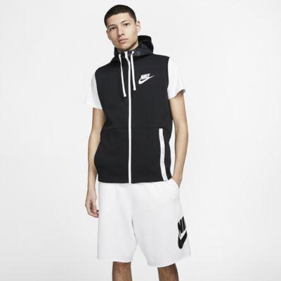 Sweat à capuche à zip Nike Sportswear pour Homme