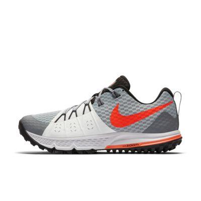 Nike Air Zoom Wildhorse  Women S Running Shoe