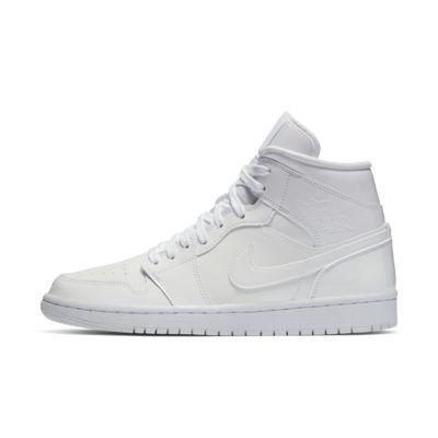 Air Jordan 1 Mid 女鞋