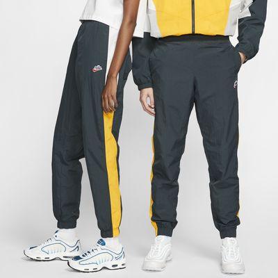 Nike Sportswear Windrunner vevd bukse