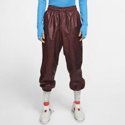 Nike International Damenhose aus Webmaterial