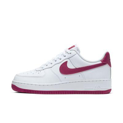 Calzado para mujer Nike Air Force 1 '07 Patent