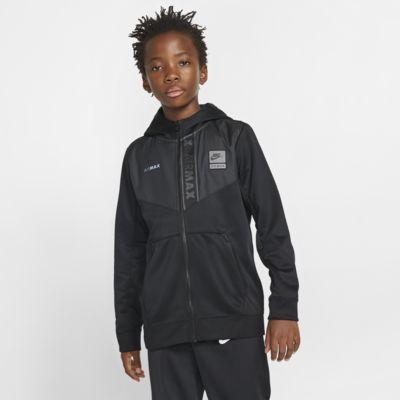 Nike Air Max 12 Zip Hoodie | JD Sports