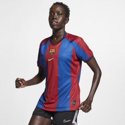 FC Barcelona Stadium '98/99 Women's Football Shirt