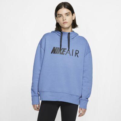 Sudadera con capucha para mujer Nike Air