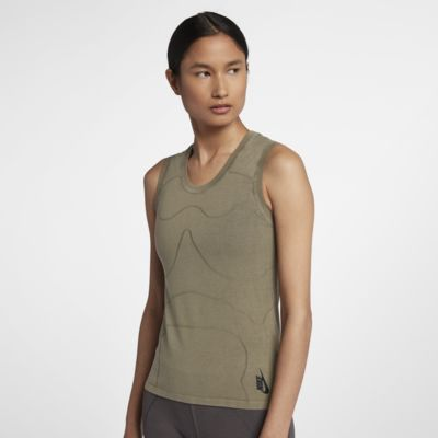 NikeLab Made in Italy Women's Knit Tank