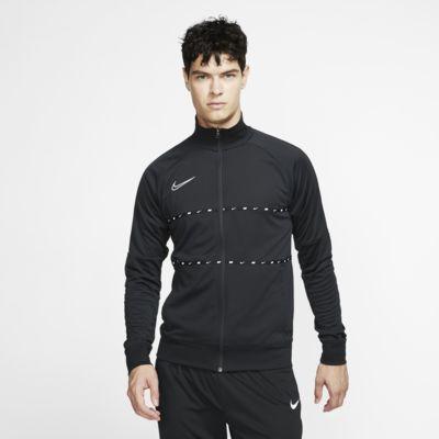 Nike Dri-FIT Academy-fodboldjakke til mænd