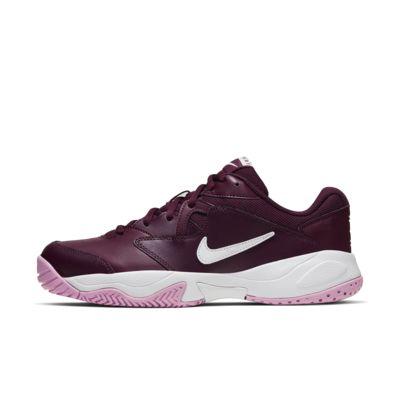 Calzado de tenis en cancha dura para mujer NikeCourt Lite 2