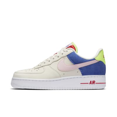 5764a6a318d NIKE. NIKE AIR FORCE 1 LOW WOMEN S SHOE. NIKE.COM GB