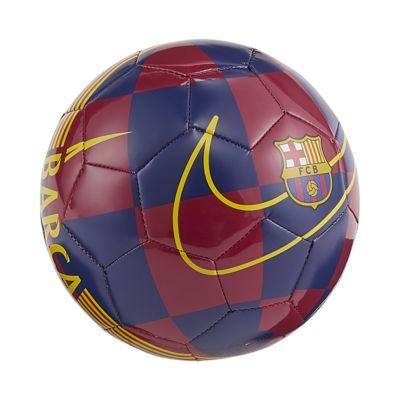 Fotboll FC Barcelona Skills