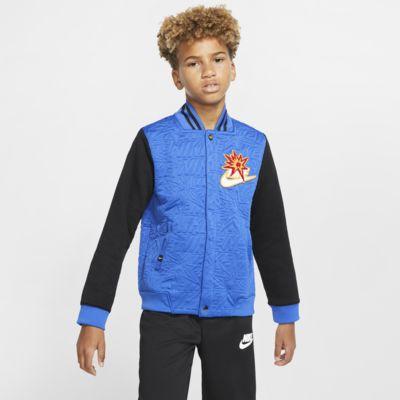 Nike Sportswear DNA 大童(男孩)夹克