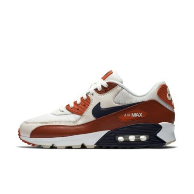 nike air max 90 essential uomo red