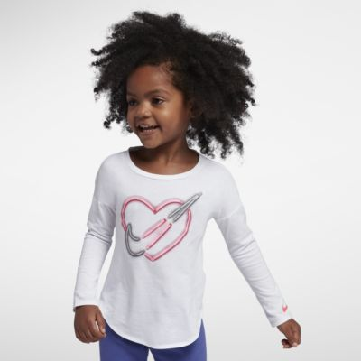 Nike Baby Long-Sleeve Top