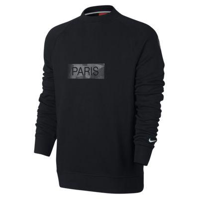 巴黎圣日耳曼 Crew 男子运动衫
