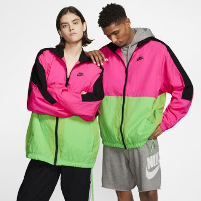 Nike Sportswear Dokuma Ceket