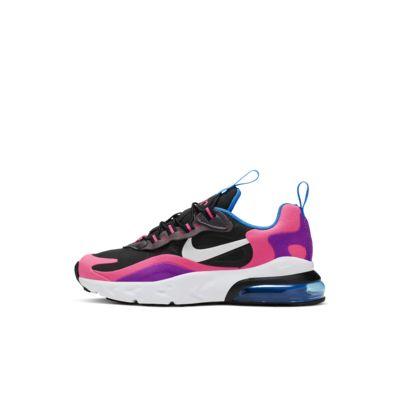 Nike Air Max 270 RT (PS)幼童运动童鞋