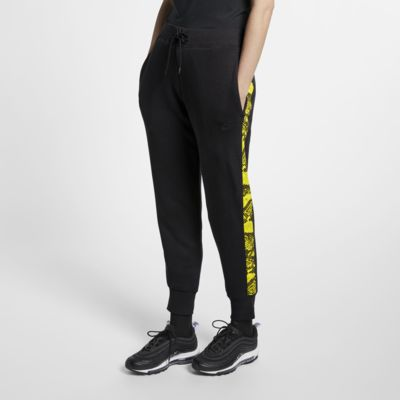 Pantaloni animalier Nike Sportswear - Donna