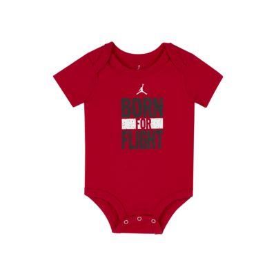 Jordan Born to Ball Rompertje voor baby's