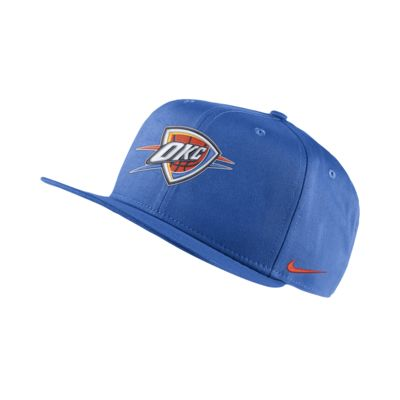 Oklahoma City Thunder Nike Pro NBA-pet