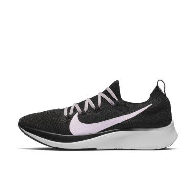 รองเท้าวิ่งผู้หญิง Nike Zoom Fly Flyknit