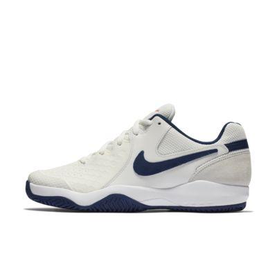 Tennissko NikeCourt Air Zoom Resistance Hard Court för män