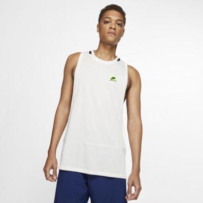Męska koszulka treningowa bez rękawów Nike Dri-FIT Sport Clash