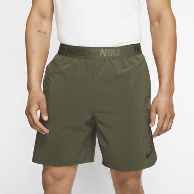 Träningsshorts Nike Flex 20 cm för män