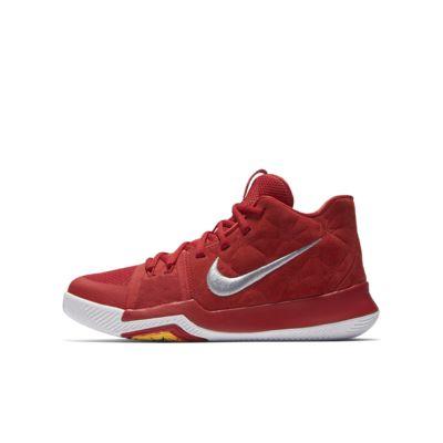 Kyrie 3 (GS) 大童篮球童鞋