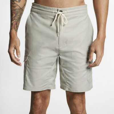 "Hurley Dri-FIT Breathe Men's 19"" Cargo Shorts"