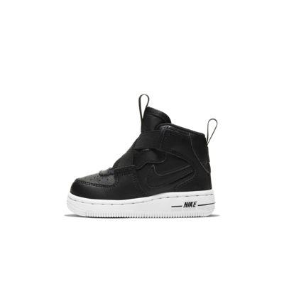 Nike Force 1 Highness-sko til babyer/små børn