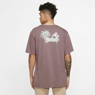 T-shirt męski Hurley Disco Chillin