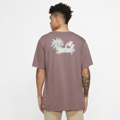 Tee-shirt Hurley Disco Chillin pour Homme