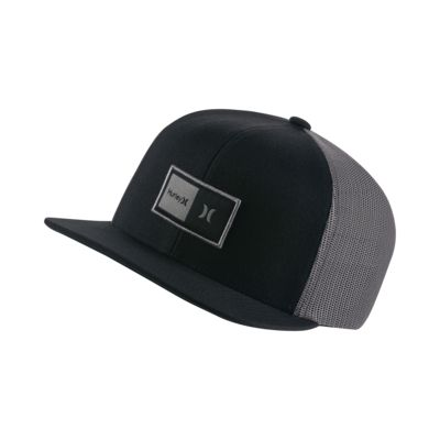 Hurley Natural Men's Hat