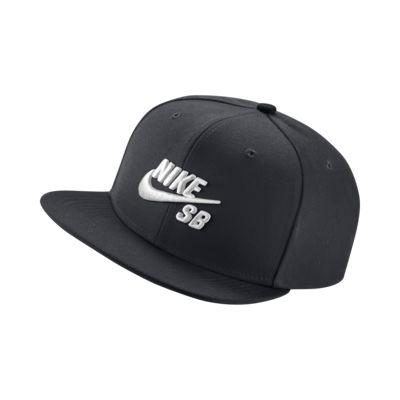 Купить Бейсболка с застежкой Nike SB Icon