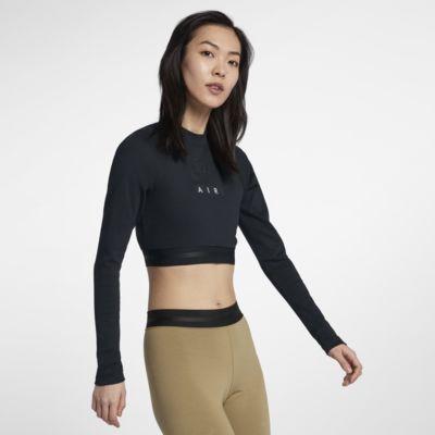 Haut court Nike Air pour Femme