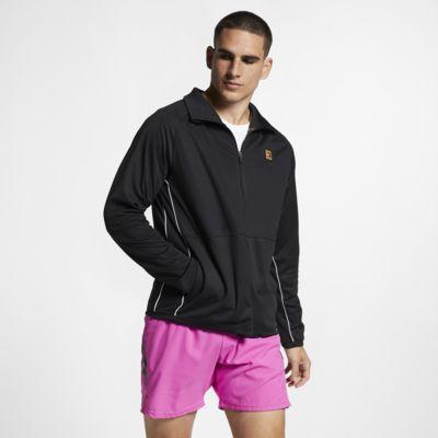 Tennisjacka NikeCourt för män