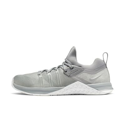 Damskie buty do treningu przekrojowego i podnoszenia ciężarów Nike Metcon Flyknit 3
