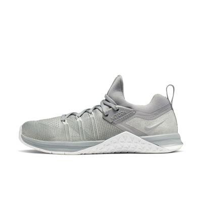 Nike Metcon Flyknit 3 sko for crosstraining og vektløfting til dame
