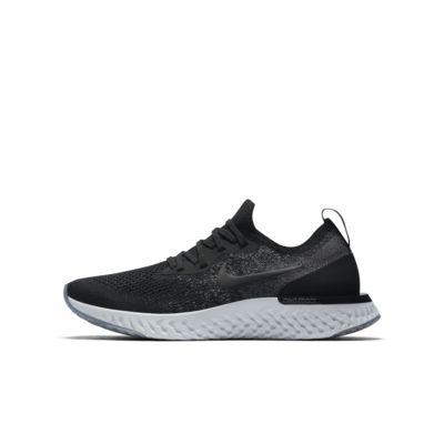 Chaussure de running Nike Epic React Flyknit 1 pour Enfant plus âgé