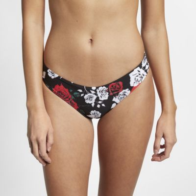 Hurley Quick-Dry Rosez Women's Reversible Surf Bottoms
